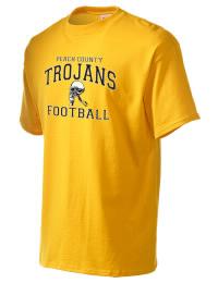 Peach County High SchoolFootball