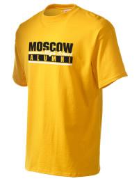Moscow High SchoolAlumni