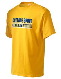 Cottage Grove High SchoolCheerleading