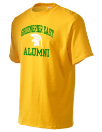 Greenbrier East High SchoolAlumni