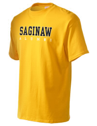 Saginaw High SchoolAlumni