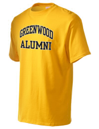 Greenwood High SchoolAlumni