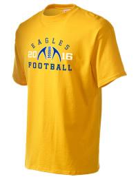 Mauston High SchoolFootball