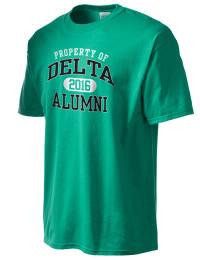 Delta High SchoolAlumni