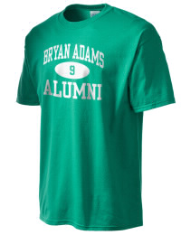 Bryan Adams High SchoolAlumni