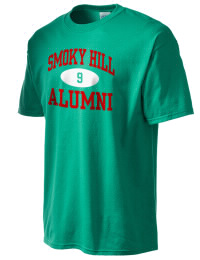Smoky Hill High SchoolAlumni