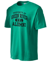 Green River High SchoolAlumni