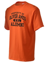 Oliver Ames High SchoolAlumni