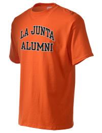 La Junta High SchoolAlumni