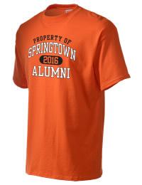 Springtown High SchoolAlumni