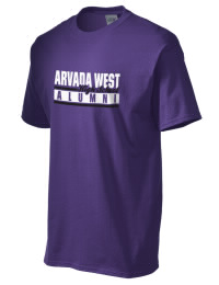 Arvada West High SchoolAlumni