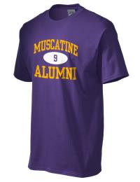 Muscatine High SchoolAlumni