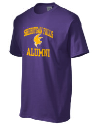 Sheboygan Falls High SchoolAlumni