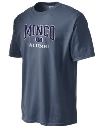 Minco High SchoolAlumni