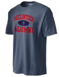 Mcclintock High SchoolAlumni