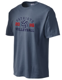 Paulding County High SchoolVolleyball