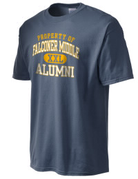 Falconer High SchoolAlumni
