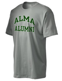 Alma High SchoolAlumni