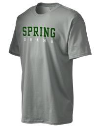 Spring High SchoolDrama
