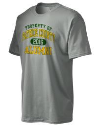 Patrick County High SchoolAlumni