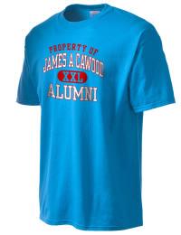 James A Cawood High SchoolAlumni