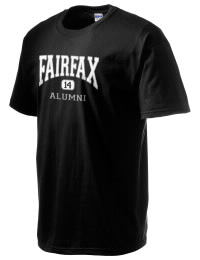 Fairfax High School Alumni