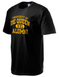 Dequeen High School Alumni