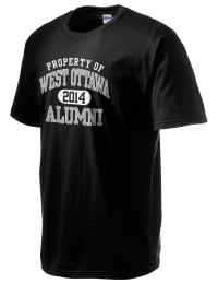 West Ottawa High School Alumni
