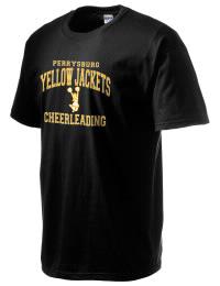 Perrysburg High School Cheerleading