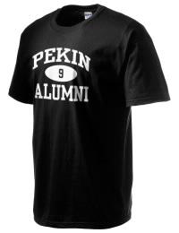 Pekin High School Alumni