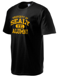 Sealy High SchoolAlumni