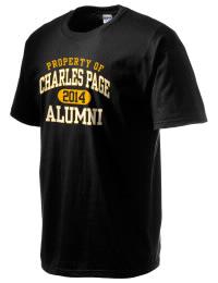 Charles Page High School Alumni