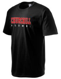 Churchill High School Alumni