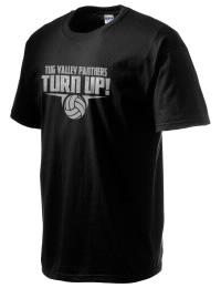 Tug Valley High School Volleyball