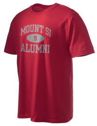 Mount Si High SchoolAlumni