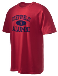 Bishop Hartley High School Alumni