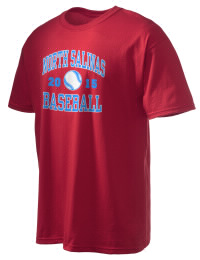 North Salinas High School Baseball
