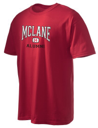Mclane High School Alumni