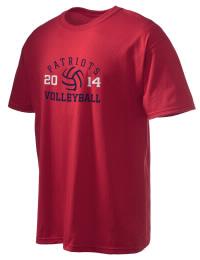 Paulding County High School Volleyball
