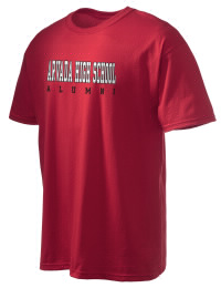 Arvada High School Alumni
