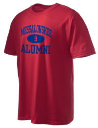 Messalonskee High School Alumni