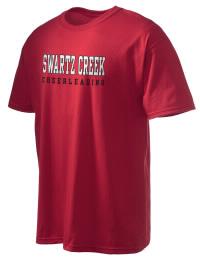 Swartz Creek High School Cheerleading