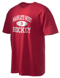 Mankato West High School Hockey
