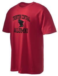 Trenton Central High School Alumni