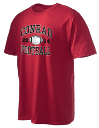 Conrad High School Football
