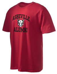 Asheville High School Alumni