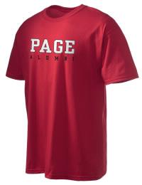 Page High SchoolAlumni
