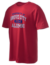 Grove City High School Alumni