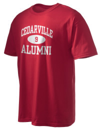 Cedarville High School Alumni