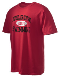 Rensselaer Central High School Swimming